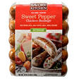 Savory Kitchen Sweet Pepper Chicken Sausage - 48 oz.
