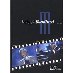 Ultimate Manilow! - Special Edition - Music DVD