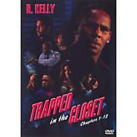 R. Kelly: Trapped in the Closet 1-12 - Music DVD