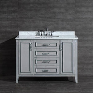 "OVE Decors Daniel 48"" Single Bowl Vanity"