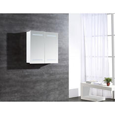 OVE Decors Marici LED Mirror