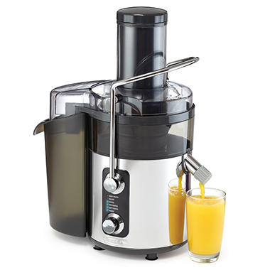 5-Speed Digital Juice Station