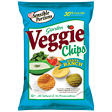 Sensible Portions Zesty Ranch Veggie Chips - 18 oz.