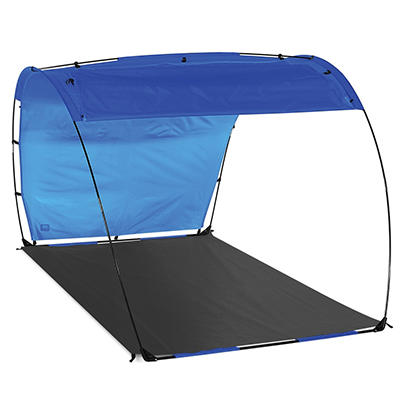 Sport-Brella Breeze XL Canopy - Blue