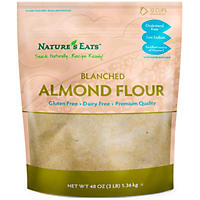Nature's Eats Blanched Almond Flour (48 oz.)