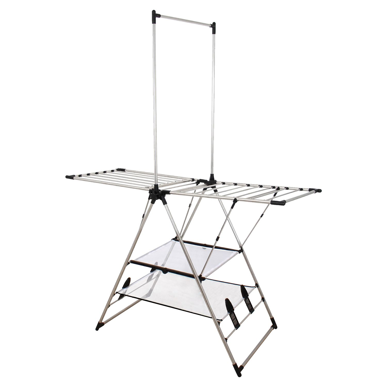 Psa Costco Has A Clothes Drying Rack That Might Be Really Useful