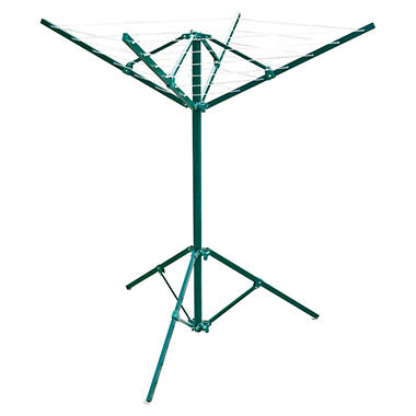 Greenway Portable Outdoor Rotary Clothesline
