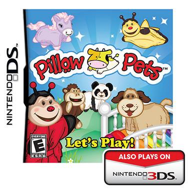 Pillow Pets - NDS