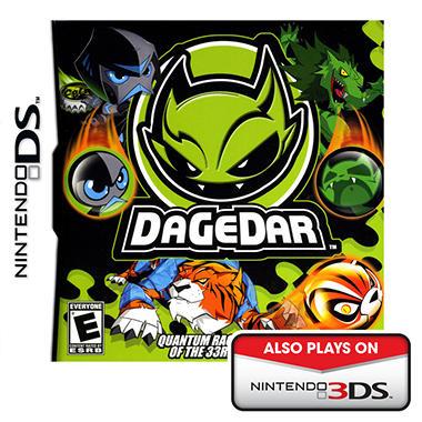 DaGeDar - NDS