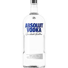 Absolut Vodka (1.75 L)