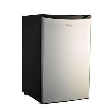 Sale Whirlpool 4 3 Cu Ft Compact Refrigerator Wh4321e