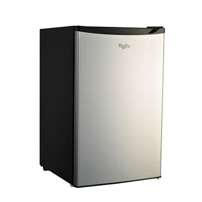Whirlpool 4.3 CU FT Compact Refrigerator