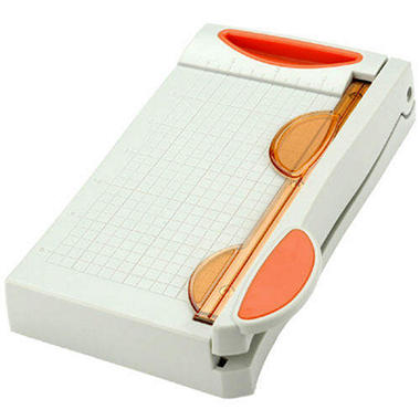 Guillotine Paper Trimmer 6