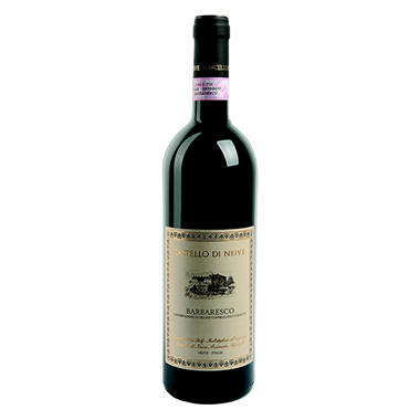 +CAST DI NEIVE BARBARESCO 750ML