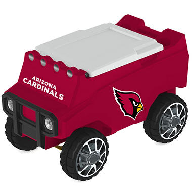 C3 NFL Licensed Rover Cooler - Choose Your Team