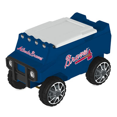 C3 MLB Licensed Rover Cooler - Choose Your Team