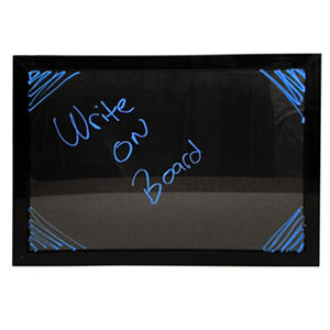 Mystiglo In-Light LED Menu Board Sign