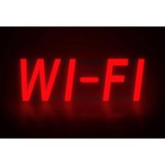 Mystiglo In-Light LED WI-FI Sign
