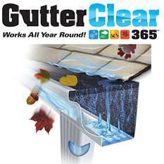 GutterClear 365™ Gutter Filtration System
