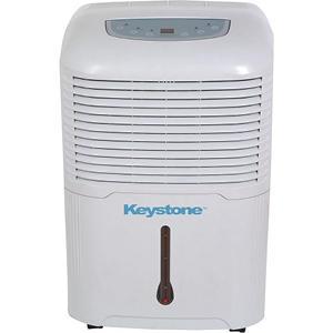 Keystone Energy Star 70-Pint Electric Dehumidifier