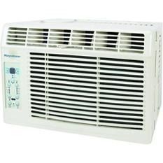 Keystone 6,000 BTU 115-Volt Window-Mounted Air Conditioner