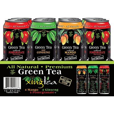Xing Tea VP - 12/23.5 oz. cans