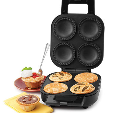 wolfgang puck pie and pastry maker 4 pc set sam 39 s club