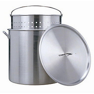 backyard classic professional stock pot 80qt sam 39 s club