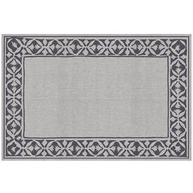 Grey Tuscany Rug - 8' x 11'