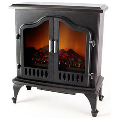 Kingston Electric Stove