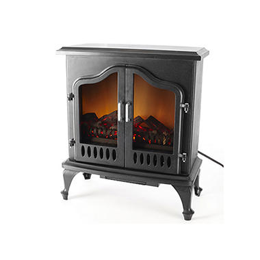 Brittany Electric Fireplace Stove