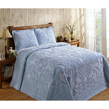 Ashton Bedspread - Various Sizes (Shams Sold Separately)