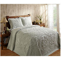 Click here for Ashton Bedspread Queen -Sage prices