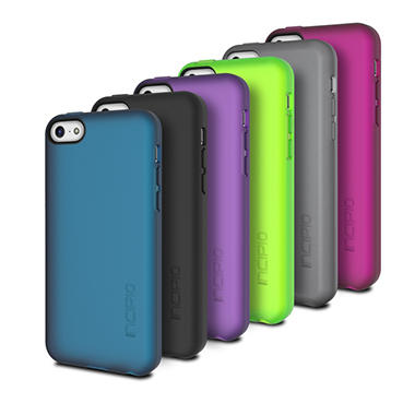 Incipio NGP Phone Case for iPhone 5C - Various Colors