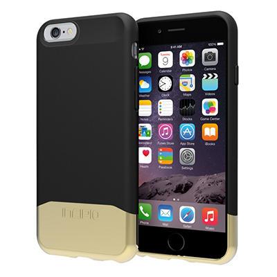 Incipio EDGE Chrome Case for iPhone 6