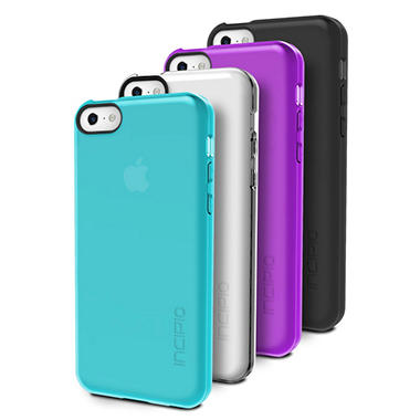 Incipio Feather Phone Case for iPhone 5C - Various Colors