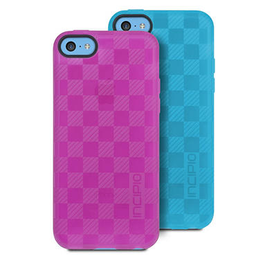 Incipio BRIG Phone Case for iPhone 5C - Various Colors