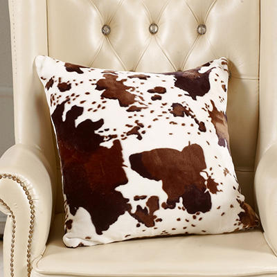 "Raschel Pillow 22"" X 22"" - Various Designs"
