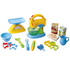 My Cake Baking Set
