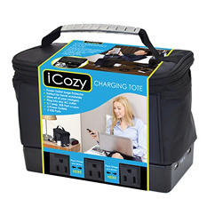 iCozy Charging Tote