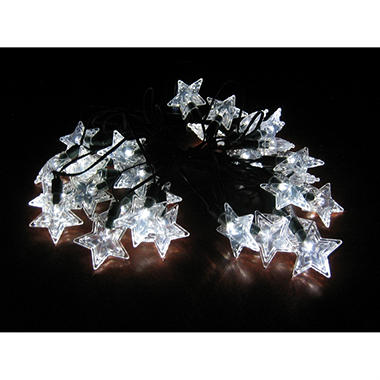 Solar Star Light String - 30 pc.