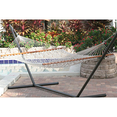 Cancun Premium Double Rope Hammock