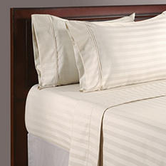 Hotel Luxury Reserve Collection Pillowcase Set, 600 Thread Count - Various Sizes & Colors