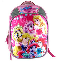 Disney Princess and Palace Pets Backpack