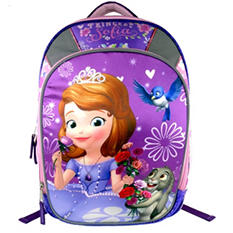 Disney Sophia The First Backpack