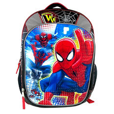 Marvel Spiderman Backpack