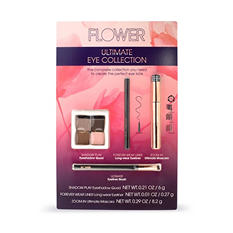 Flower Beauty Ultimate Eye Collection