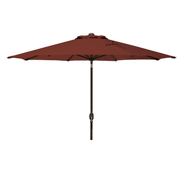 Market Umbrella - 11' - Henna
