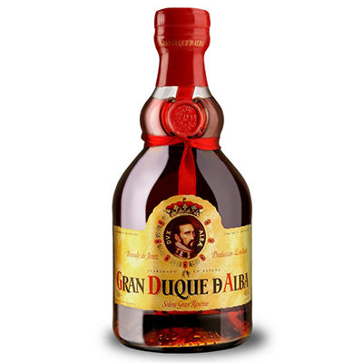 Gran Duque de Alba Brandy - 750ml