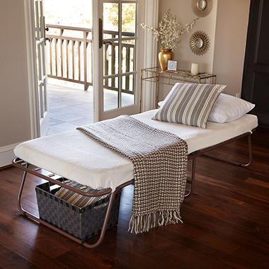 Weekender Elite Folding Guest Bed with Bonus Storage Bag